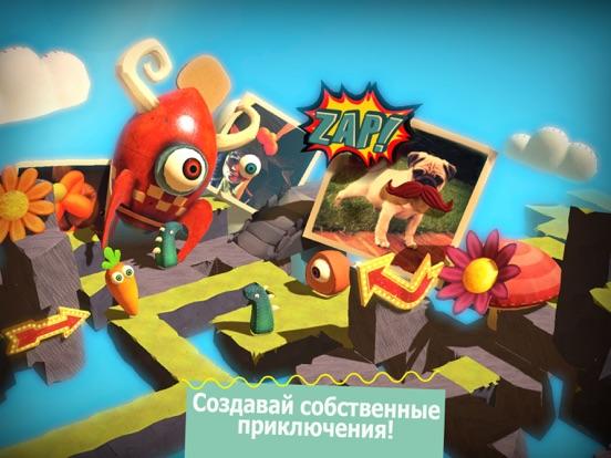 WonderWorlds Скриншоты10