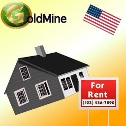 GoldMine Rental Analyser - USA