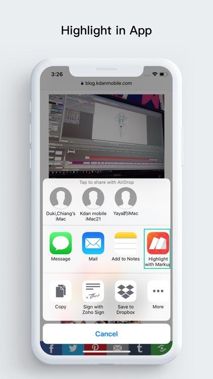 Markup Ultimate screenshot-5