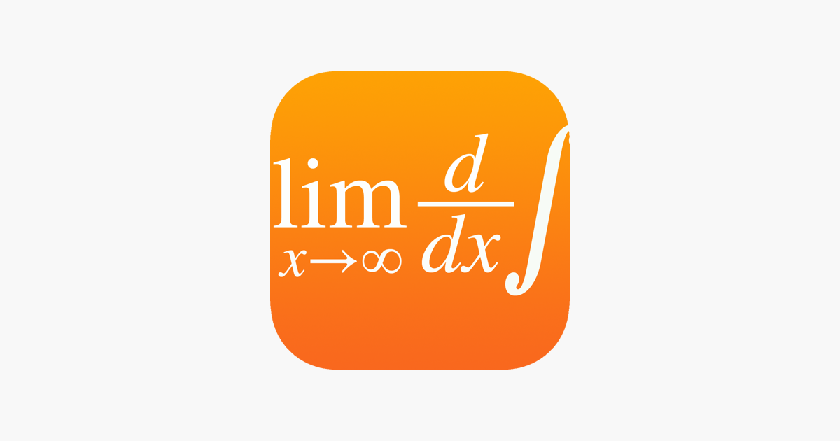 FX Calculus Problem Solver on the App Store