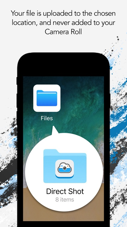 Direct Shot for iCloud screenshot-4