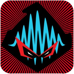 Ninja Jamm - DJ and Remix App