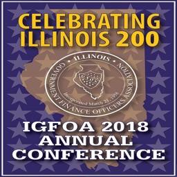 IGFOA Annual Conference 2018