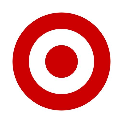 Target application logo