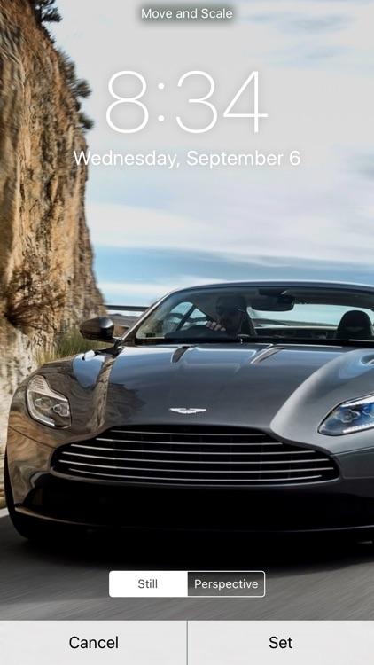 HD Car Wallpapers