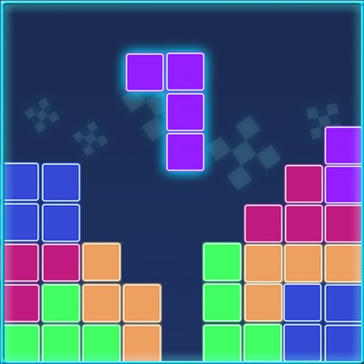 Блок головоломки легкий