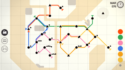 download Mini Metro apps 4