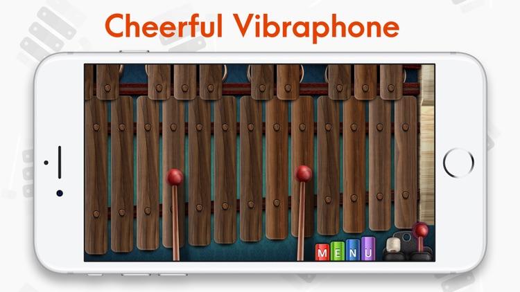 Xylophone: Marimba, Vibraphone screenshot-3