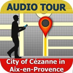 Cezanne in Aix-en-Provence