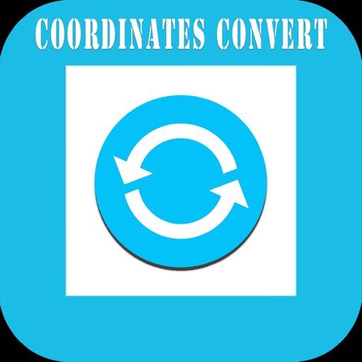 Coordinates Convert