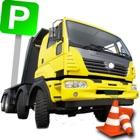 Euro Truck Parking Simulator icon