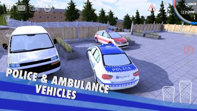 Driving Simulator 2のおすすめ画像3