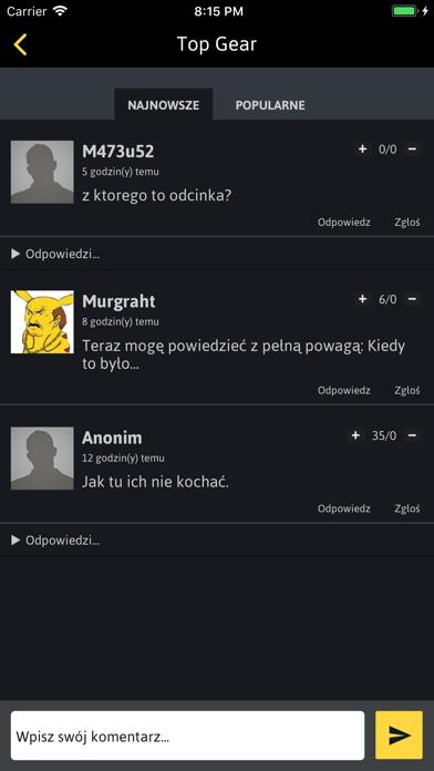 Kwejk.pl screenshot three