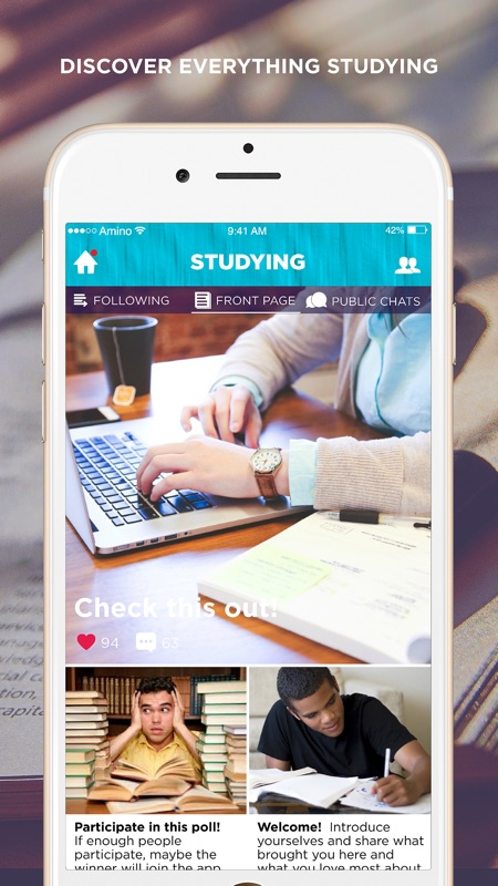 3 Minutes to Hack Studying Amino - Unlimited | TryCheat com