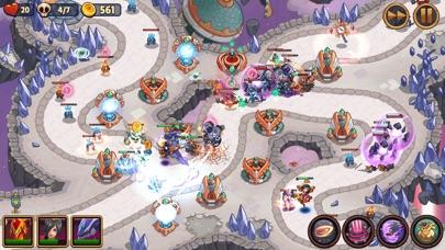 Realm Defense: Hero Legends TD - AppRecs