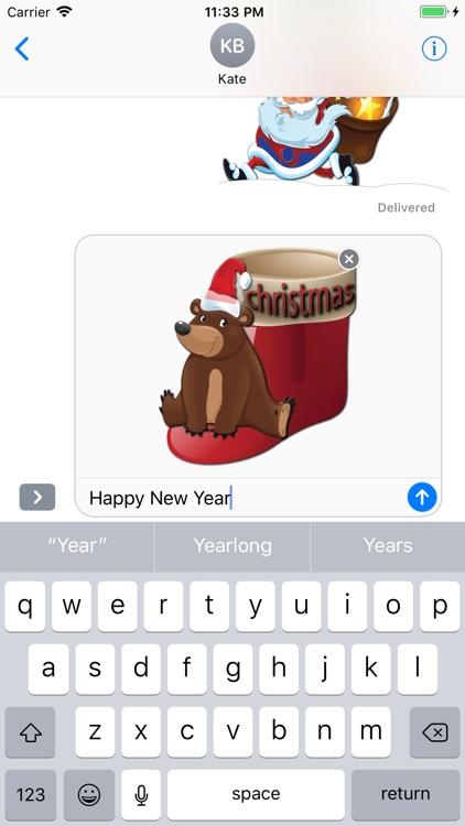 Christmas Gives screenshot-4