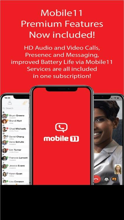 Mobile11 UC