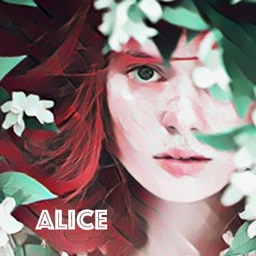 Alice - AI Photo Filter