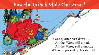 How the Grinch Stole Christmas Screenshots