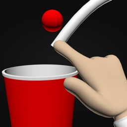 Ball to Cup