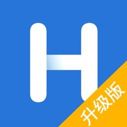 海投汇(升级版)-高收益投资理财平台