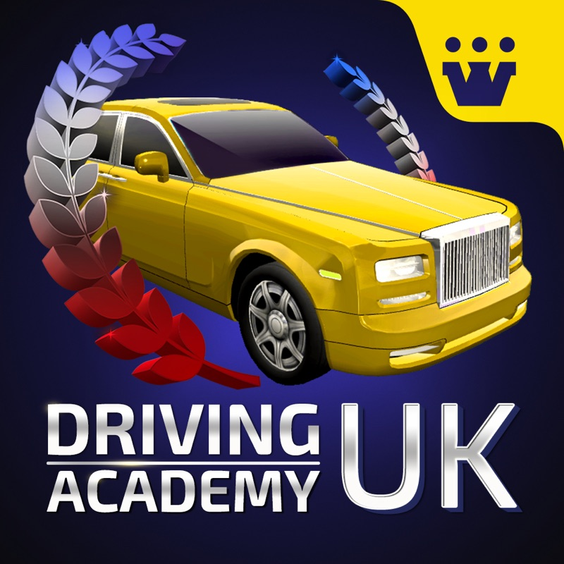 Driving Academy UK Hack Tool