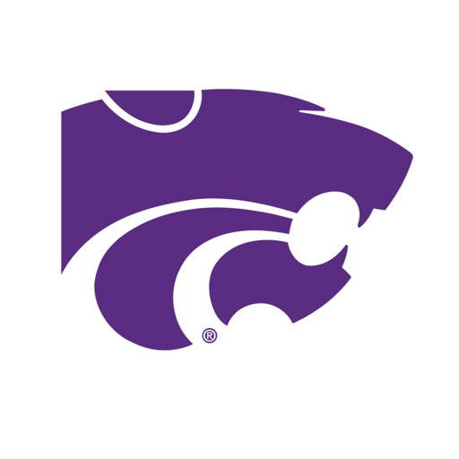 Kansas State Wildcats Animated+Stickers