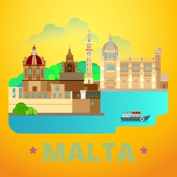 Malta Travel Guide Offline
