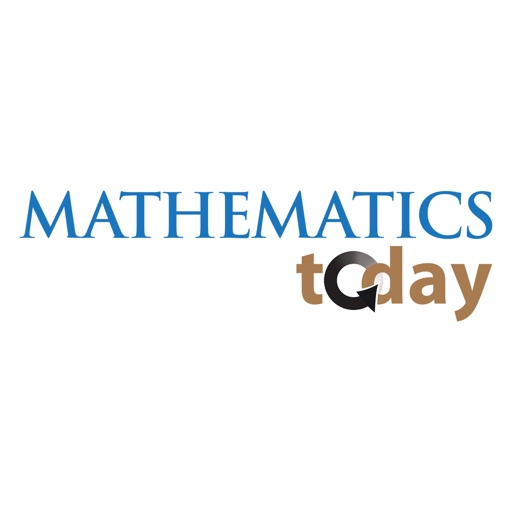 Mathematics Today icon