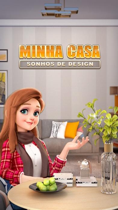 Screenshot for Minha Casa - Sonhos de Design in Portugal App Store