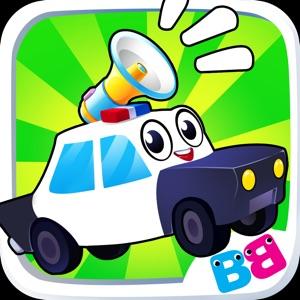 Toddler kids car games Boys 2+