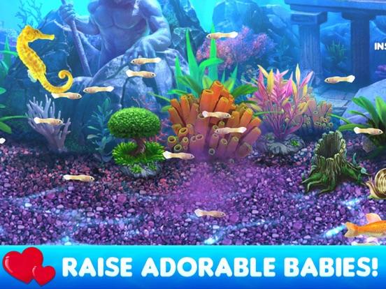 Fish Tycoon 2 Virtual Aquarium screenshot 12