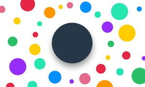 Tango Ball: Color Jump