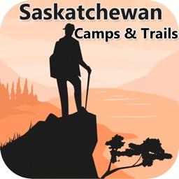 Saskatchewan Camping Guide