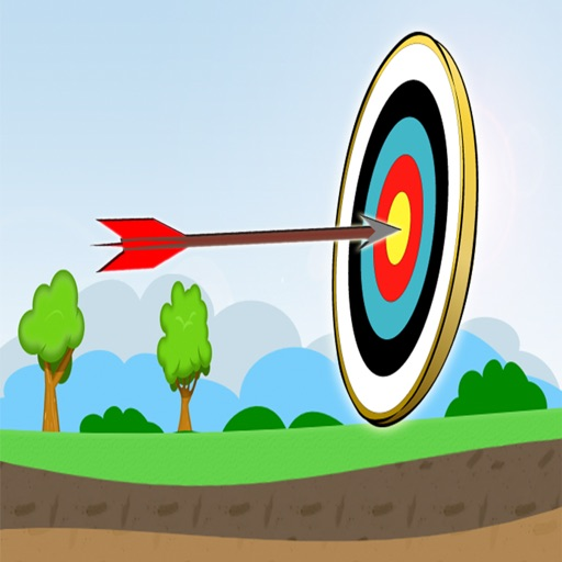 Target Archery iOS App