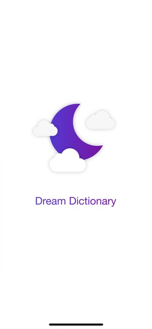 Dream Dictionary-Dream Reading on the App Store
