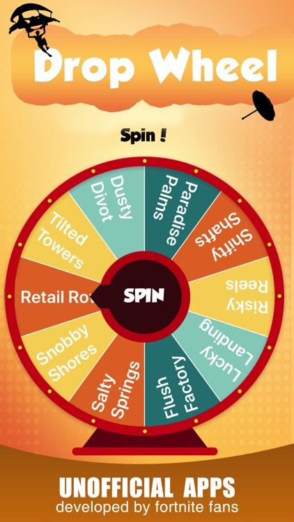 Wheel For Fortnite Fans screenshot-4