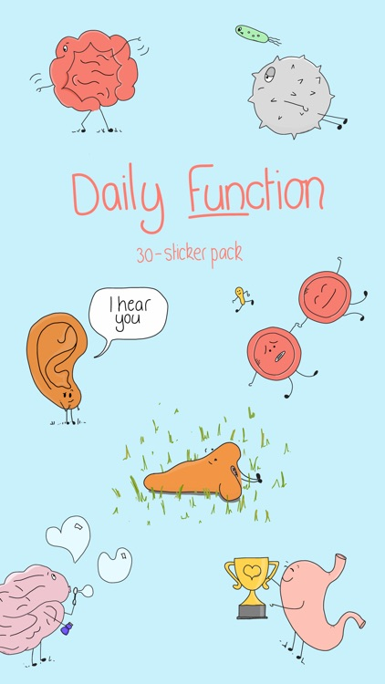 Daily Function