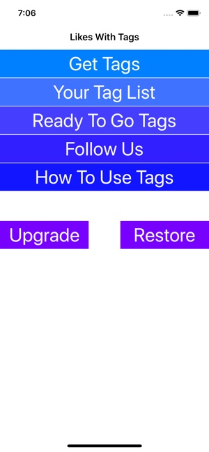 QuickTags For Photos & Videos on the App Store
