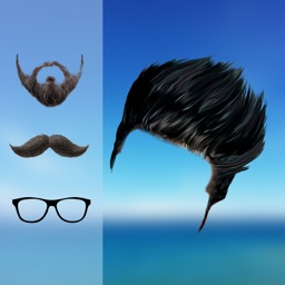 Man Hair Style Photo Maker