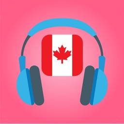 Canada Radio Live FM - Listen News, Sport & Music
