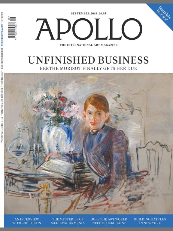 Apollo | App Price Drops
