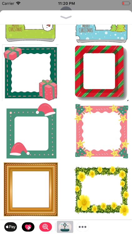 Amazing Frame Stickers! screenshot-4