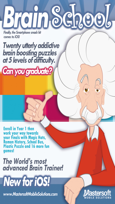 Brain School - Brain Training