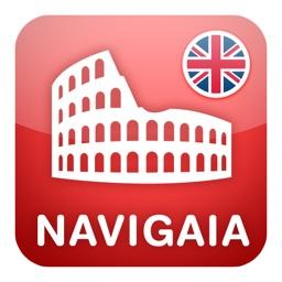 Navigaia- Rome Travelguide