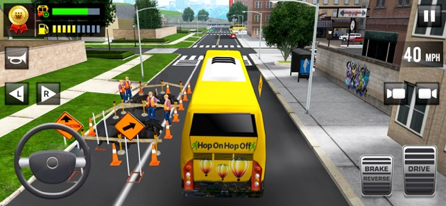 Ultimate Bus Driver Simulator on the App Store