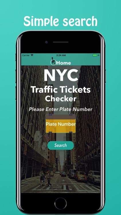 NYC Tickets