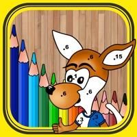 Codes for Color by Numbers HD Hack