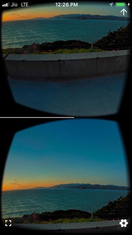 VRPlayer - Virtual Reality screenshot-4