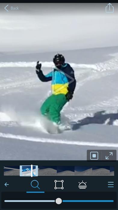 FollowMe - Video Tracker screenshot three